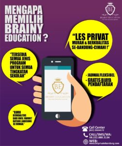 Les Privat Bandung dan Cimahi